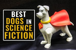 Best Dogs In Science Fiction