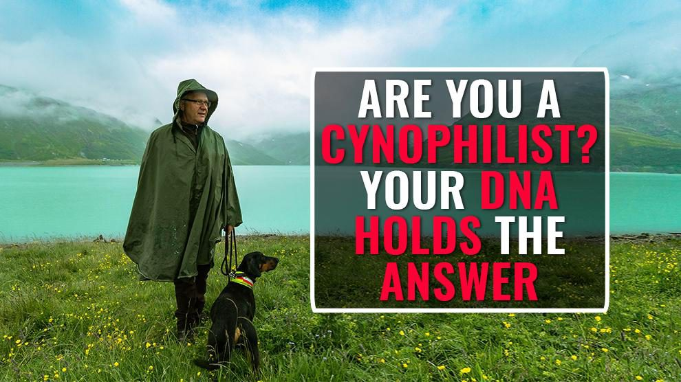 Are You A Cynophilist