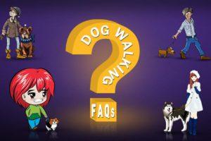 Dog Walking FAQs