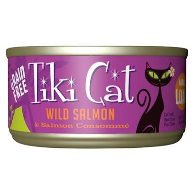 tiki-cat-hanalei-luau-wild-salmon-in-salmon-consomme-grain-free-canned-cat-food-grain-free-canned-food