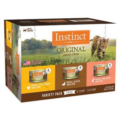 natures-variety-instinct-grainfree-best-wet-cat-food-for-shedding