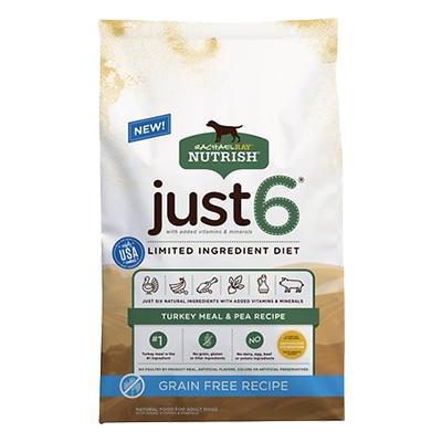 rachael-ray-nutrish-just-6-natural-dog-food