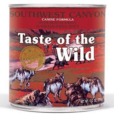 taste-of-the-wild-southwest-canyon-canned-dog-food