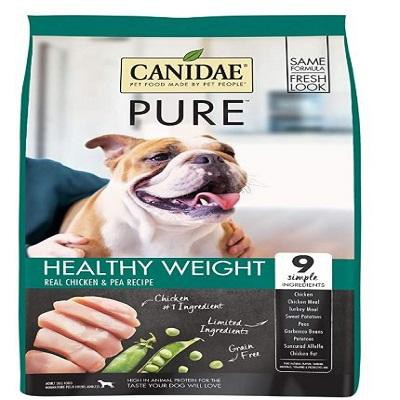 canidae-pure-weight-management