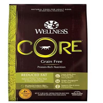 wellness-core-natural-grain-free-low-fat