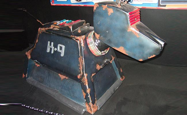k-9-doctor-who