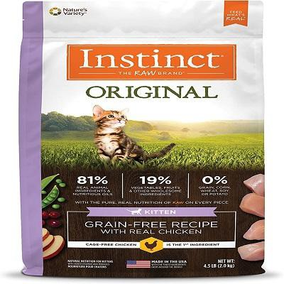 instinct-grain-free-dry-cat-food