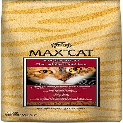 nutro-max-dry-cat-food