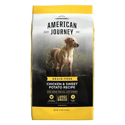 american-journey-large-breed-dog-food