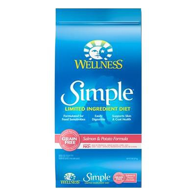 wellness-simple-natural-dog-food