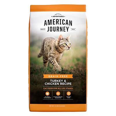 american-journey-turkey-chicken-dry-cat-food