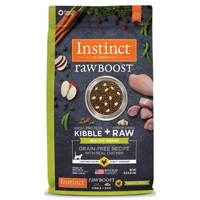 instinct-raw-boost-healthy-weight-grain-free-recipe-natural-dry-cat-food