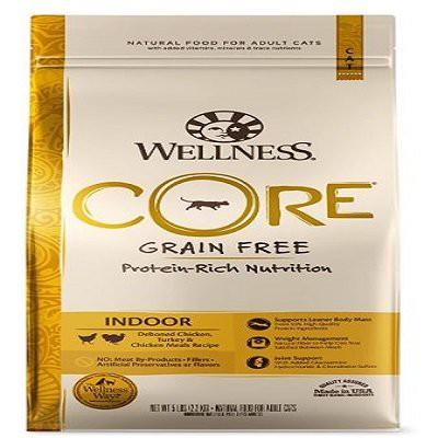 wellness-core-natural-grain-free-dry-cat-food