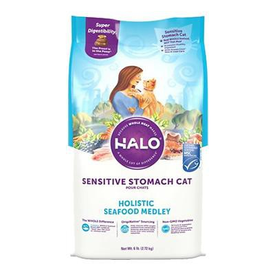 halo-holistic-seafood-medley-sensitive-stomach-dry-cat-food