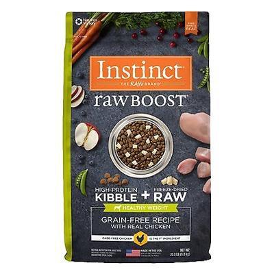 instinct-raw-boost-healthy-weight-dog-food