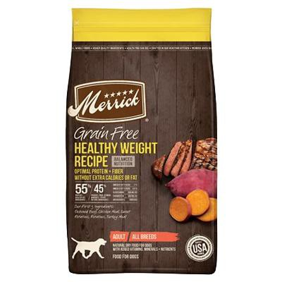 merrick-grain-free-healthy-weight-recipe