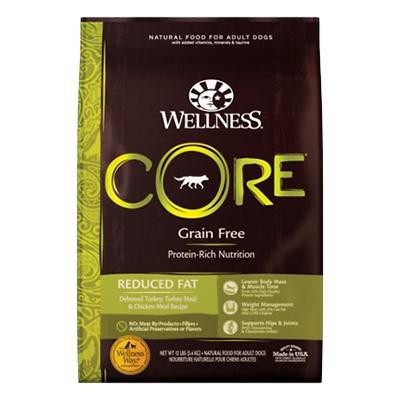 wellness-core-reduced-fat-dog-food