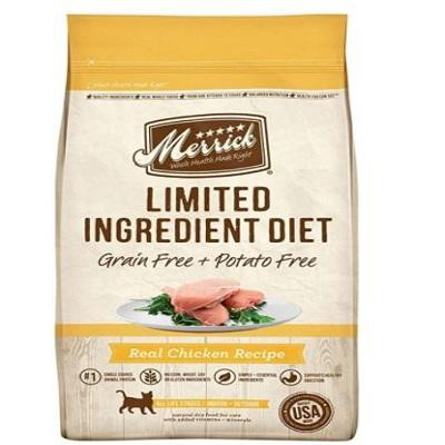 merrick-limited-ingredient-diet-grain-free-dry-cat-food
