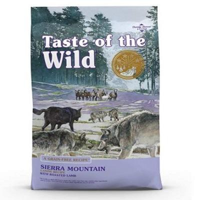taste-of-the-wild-sierra-mountain-grain-free-dry-dog-food