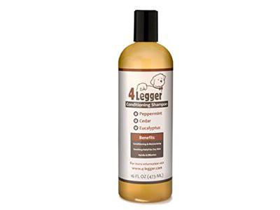 4-legger-certified-natural-shampoo - Dog Shampoo