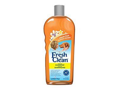 fresh-n-clean-classic-scented-shampoo - Dog Shampoo