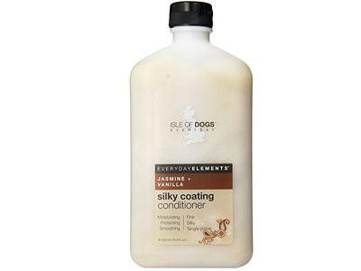 isle-of-dogs-vanilla-and-jasmine - Dog Shampoo