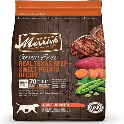 merrick-grain-free-dry-dog-food-recipe
