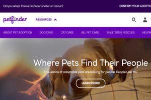 pet-finder