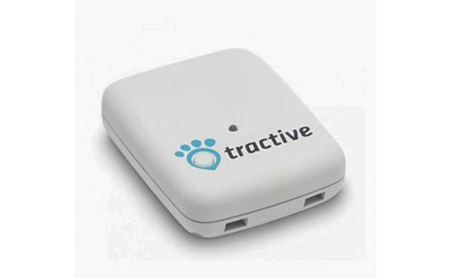 tractive-gps-tracker - Smart Pet Trackers