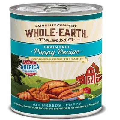 merrick-whole-earth-farms-grain-free-wet-puppy-food