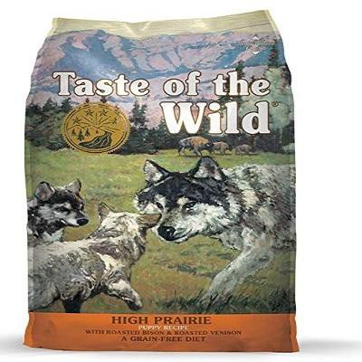 taste-of-the-wild-grain-free-puppy-food